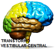 Transtornos vestibulares centrales