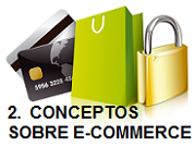 E-commerce: Conceptualización