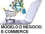 E-Commerce. Modelos de negocio